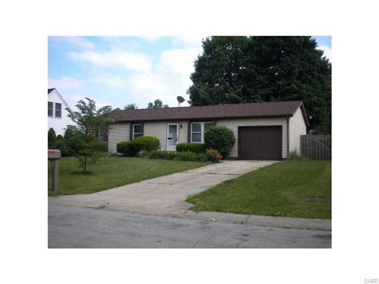 106 Phelps Farm Circle, Englewood, OH - USA (photo 1)