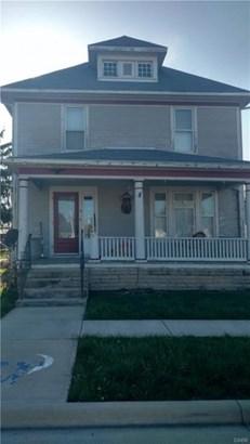 8 N Main Street, Casstown, OH - USA (photo 1)