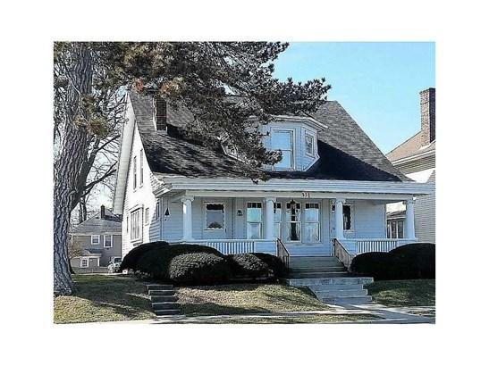 331 Riverside, Piqua, OH - USA (photo 1)