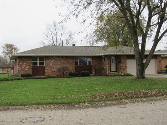 20 Beechnut Drive, West Milton, OH - USA (photo 1)
