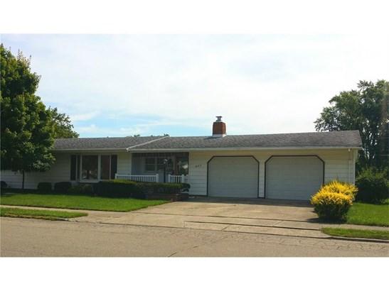 861 Fairfield, Troy, OH - USA (photo 1)