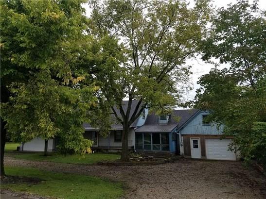 330 W Frederick Garland, West Milton, OH - USA (photo 1)