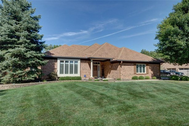 2458 Merrimont Drive, Troy, OH - USA (photo 2)