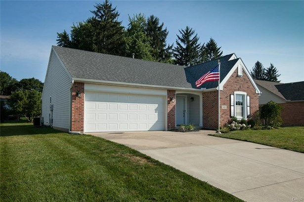 1485 Michael Drive, Troy, OH - USA (photo 2)