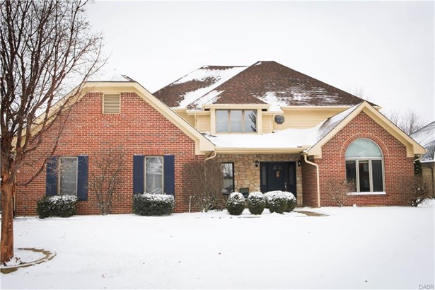 2461 Merrimont Drive, Troy, OH - USA (photo 1)