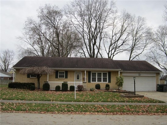 816 Crestview Drive, Troy, OH - USA (photo 1)