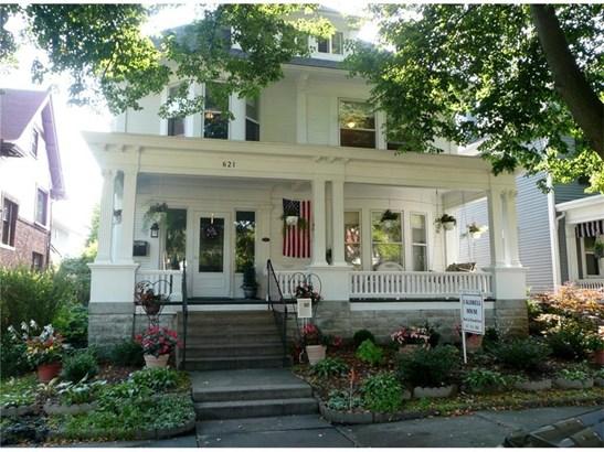 621 Caldwell Street, Piqua, OH - USA (photo 1)