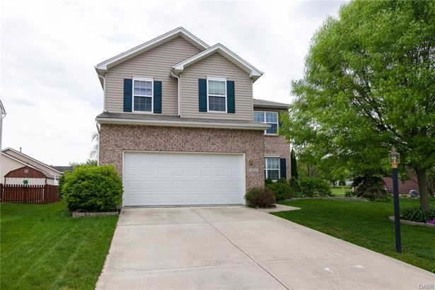 1832 Curry Branch Drive, Tipp City, OH - USA (photo 1)