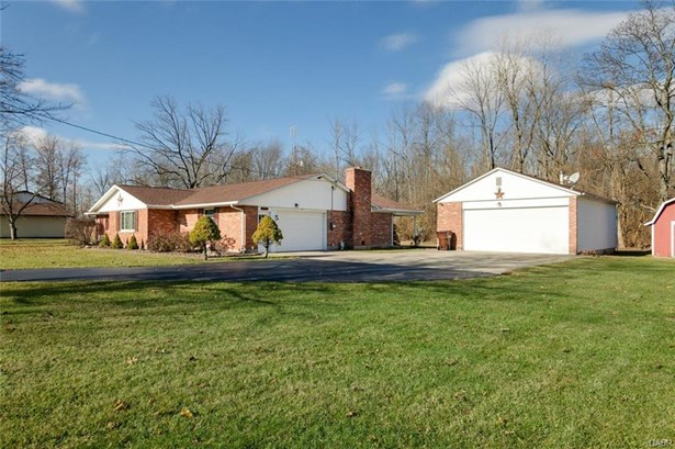 7245 E Tipp Elizabeth Road, New Carlisle, OH - USA (photo 3)