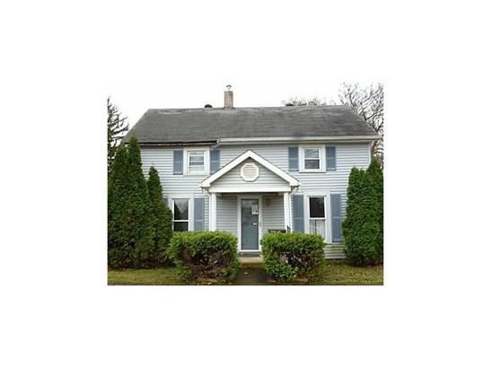 214 N Adams Street, New Carlisle, OH - USA (photo 1)