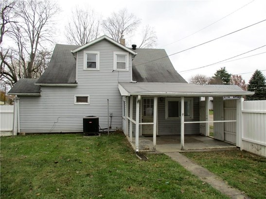 214 N Adams Street, New Carlisle, OH - USA (photo 2)