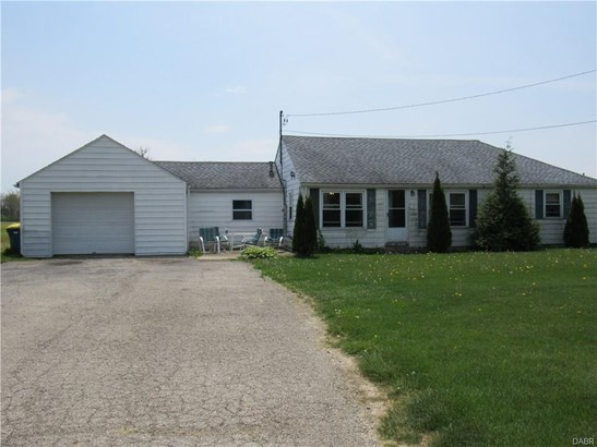 8584 National Road, Brookville, OH - USA (photo 1)