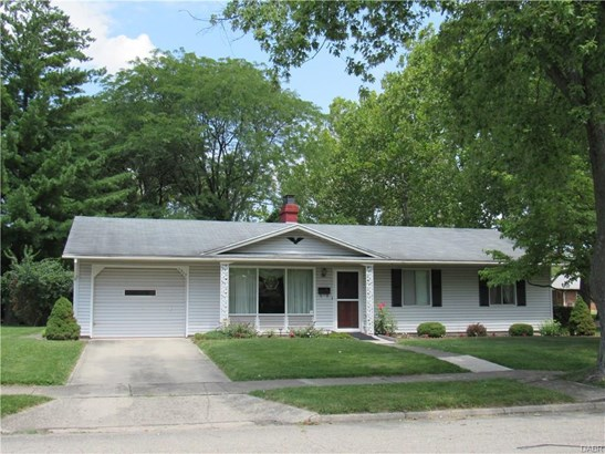 1303 Chelsea Road, Troy, OH - USA (photo 1)