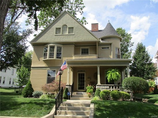 722 Caldwell Street, Piqua, OH - USA (photo 1)