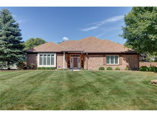 2458 Merrimont Drive, Troy, OH - USA (photo 1)