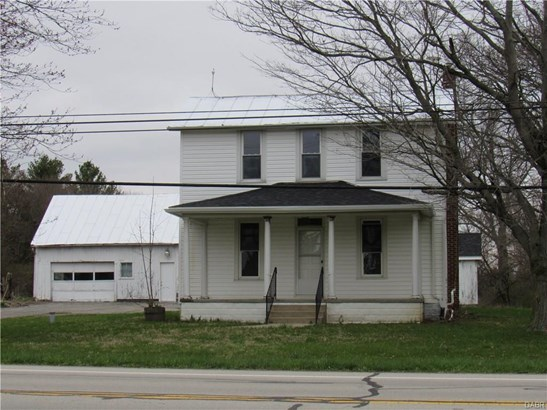 5393 National Road, Clayton, OH - USA (photo 1)