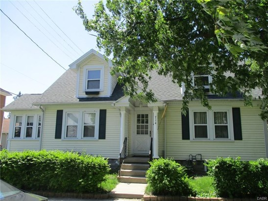 714 N College Street, Piqua, OH - USA (photo 1)