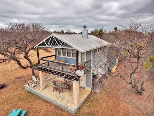 House - Burnet, TX (photo 1)