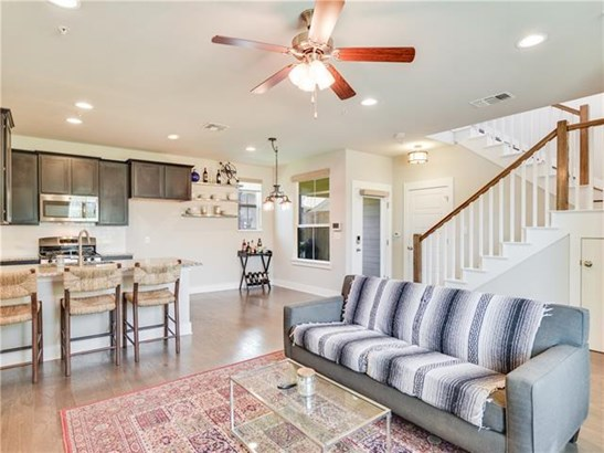 Townhouse, See Agent - Austin, TX