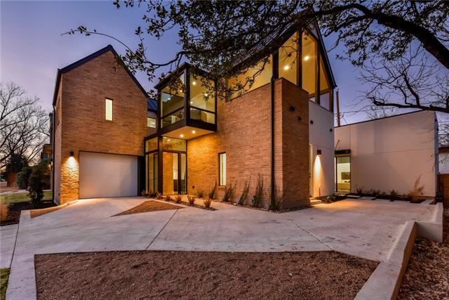 1st Floor Entry,See Agent, House - Austin, TX (photo 2)