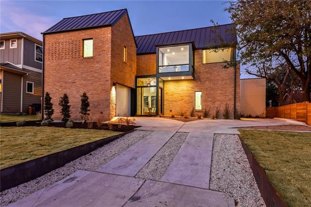 1st Floor Entry,See Agent, House - Austin, TX (photo 3)