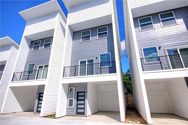 Condominium - Austin, TX