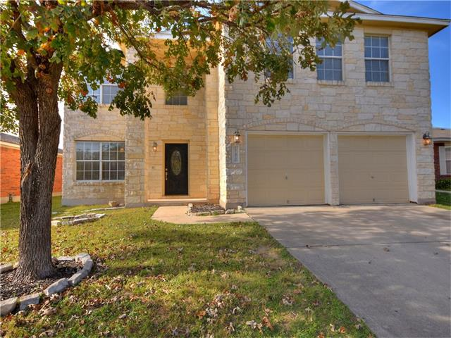 1st Floor Entry, House - Pflugerville, TX (photo 3)