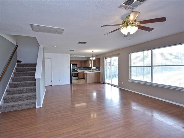 1st Floor Entry, House - Pflugerville, TX (photo 5)