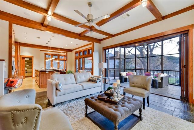 House, Single level Floor Plan - Austin, TX (photo 3)