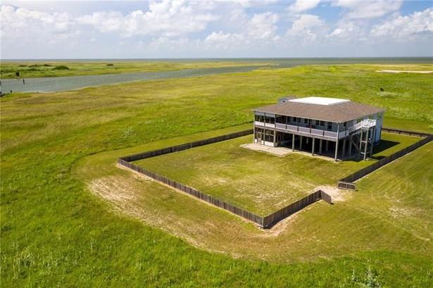 Single Family Residence - Palacios, TX