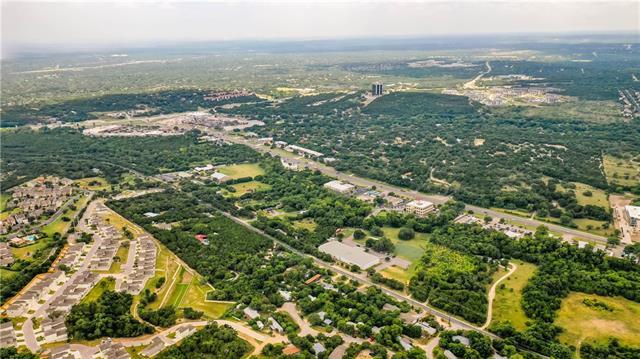 Single Lot - Austin, TX