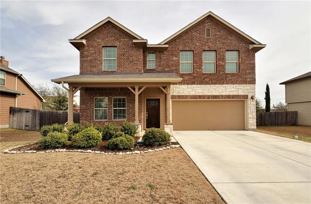 House - Kyle, TX (photo 2)