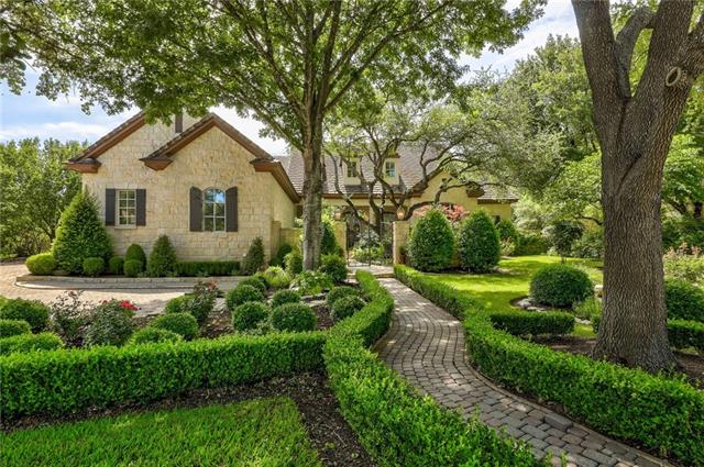 Entry Steps, House - Austin, TX