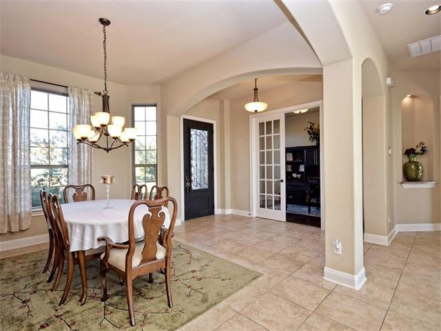 1st Floor Entry, House - Georgetown, TX (photo 5)