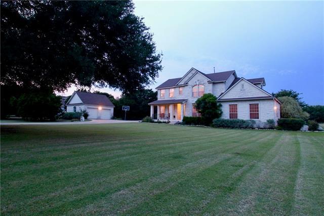 House - Leander, TX (photo 2)