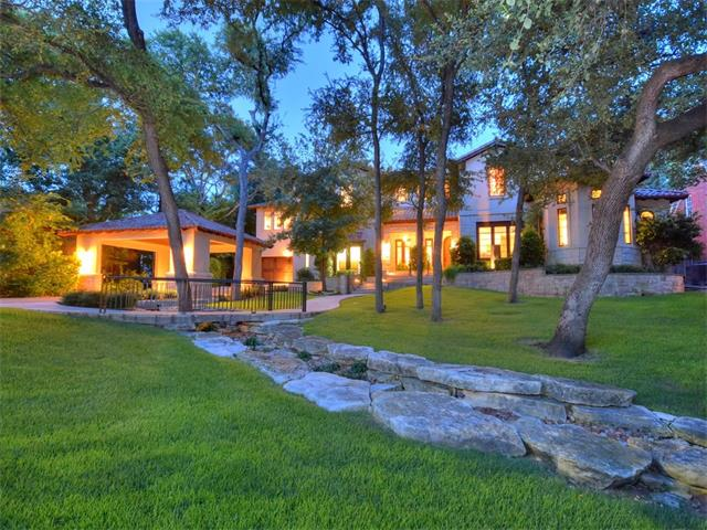 House - Austin, TX (photo 1)