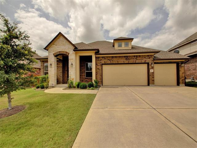 House - Pflugerville, TX (photo 3)