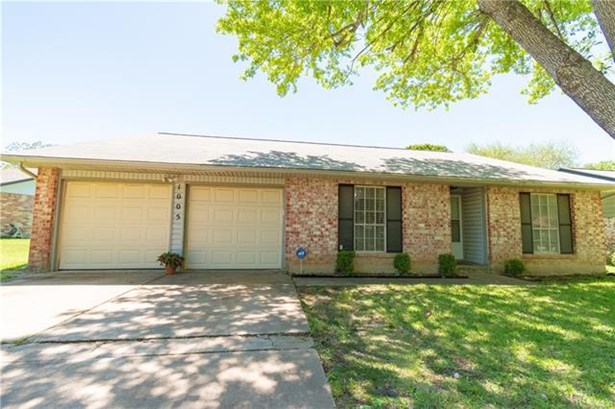 House - Round Rock, TX