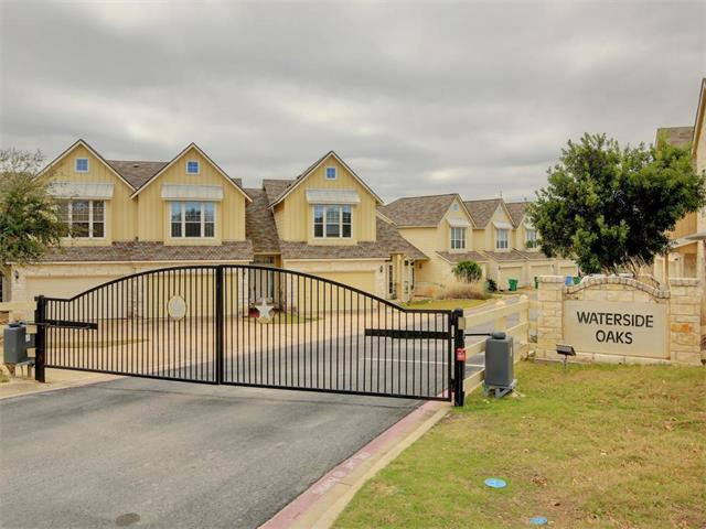 Condo, 1st Floor Entry,End Unit - Lago Vista, TX (photo 2)