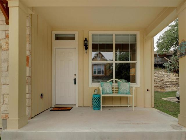 Condo, 1st Floor Entry,End Unit - Lago Vista, TX (photo 3)