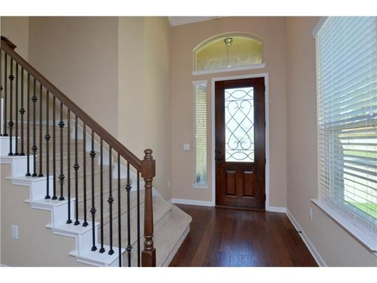 1st Floor Entry, Duplex - Lakeway, TX (photo 4)