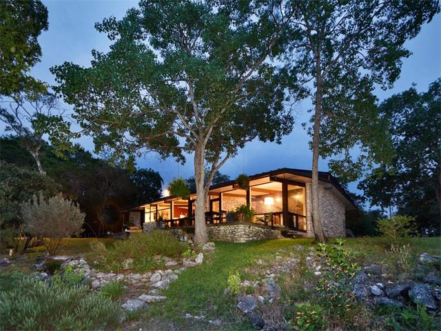 House, Single level Floor Plan - West Lake Hills, TX (photo 1)
