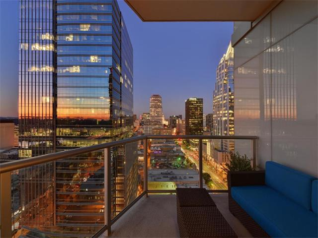 Condo, High Rise (8-13 Stories) - Austin, TX (photo 4)