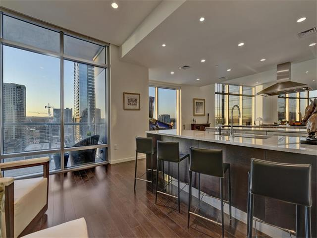 Condo, High Rise (8-13 Stories) - Austin, TX (photo 5)