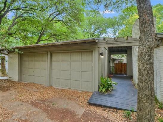 House, 1st Floor Entry,Multi-level Floor Plan - Austin, TX (photo 1)