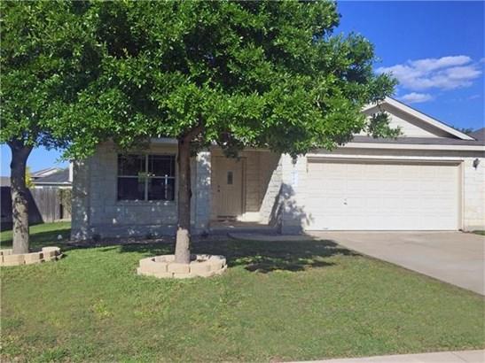 House - Leander, TX (photo 1)