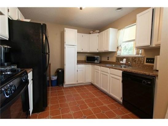 Multi-level Floor Plan, House - Austin, TX (photo 5)