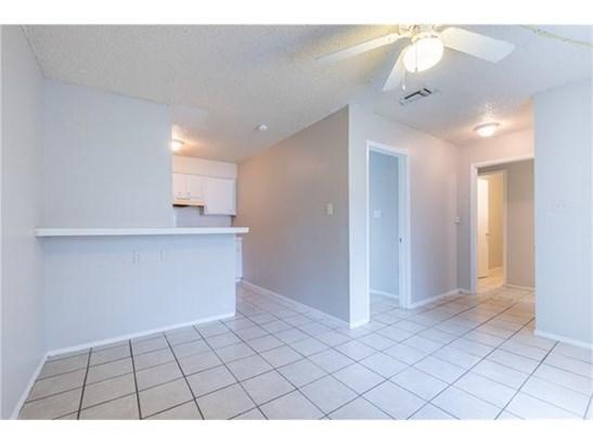 Fourplex, 1st Floor Entry - Austin, TX (photo 1)