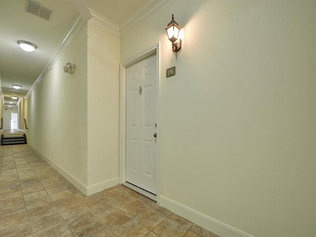 Condo, Entry Steps - Austin, TX (photo 2)