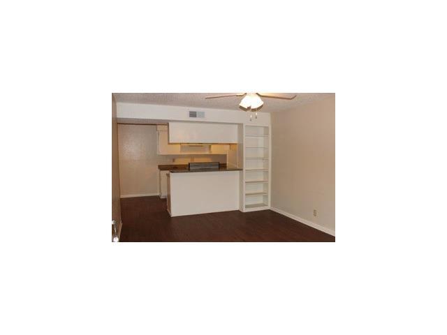 1st Floor Entry, Apartment - San Marcos, TX (photo 5)
